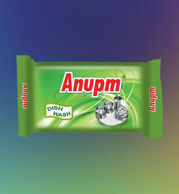 Anupm Dish Wash Cake