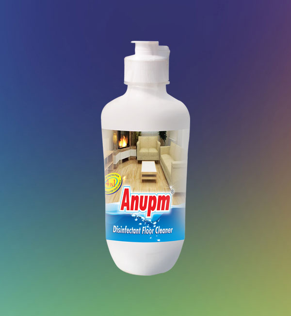 Anupm Disinfectant Floor Cleaner